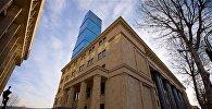 Семизвездочный тбилисский отель Билтмор
