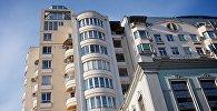 საცხოვრებელი სახლი თბილისში