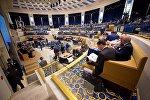 Международный конгресс Гидроэнергетика. Каспий и Центральная Азия