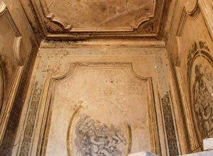 ისტორიული სადარბაზო თბილისში