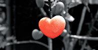 გული, სიყვარულის ნიშანი