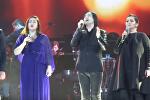 Знаменитые грузинские певцы исполнили произведение Католикоса-Патриарха всея Грузии Илии Второго