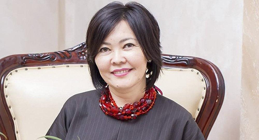 Психолог по семейным отношениям Шнара Наурызбаева