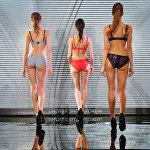 Lingerie Show-Forum проходит в три потока, разбитых по ценовым сегментам