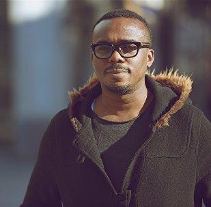Гражданин Нигерии Джое Атума, проживающий в Грузии