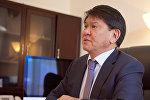 Посол Казахстана: в Грузии родная и теплая атмосфера