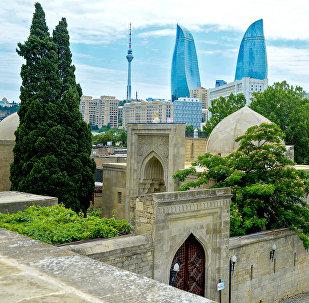 Что жители Грузии знают об Азербайджане: опрос Sputnik