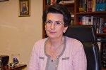Бурджанадзе: мы готовимся к местным выборам в тяжелых условиях