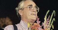 ფრანგი კომპოზიტორი მიშელ ლეგრანი