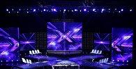 Вокальный проект X-Factor