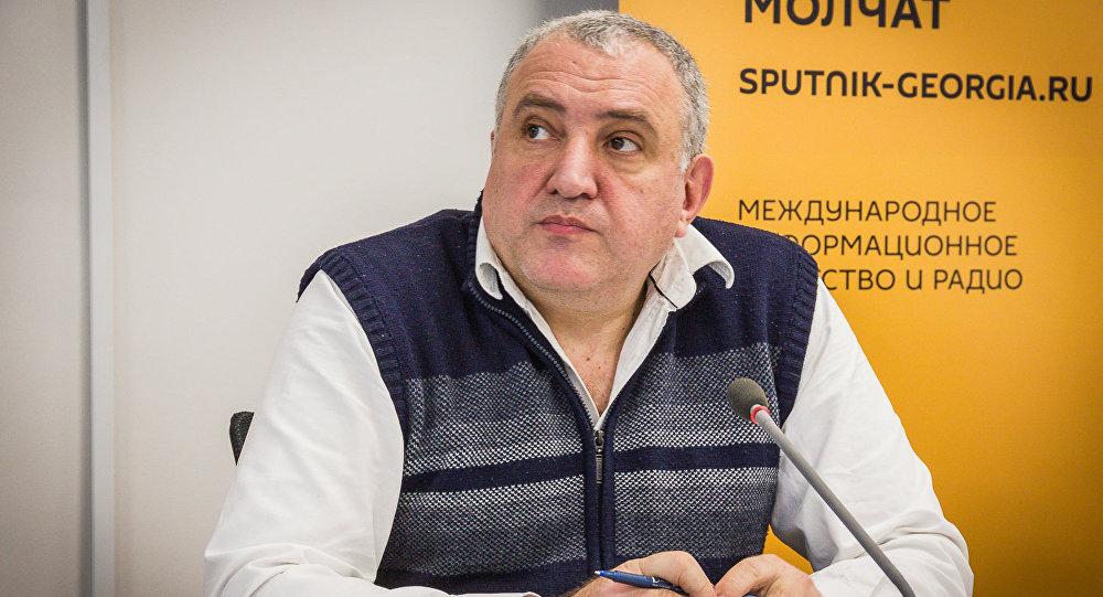 Русецкий: премьеры Армении и Грузии показали всем пример сотрудничества