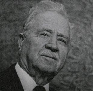 Академик Акакий Шанидзе
