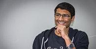 Сай Сваруп из Индии