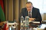 Посол Беларуси: мы с Грузией регулярно обмениваемся визитами