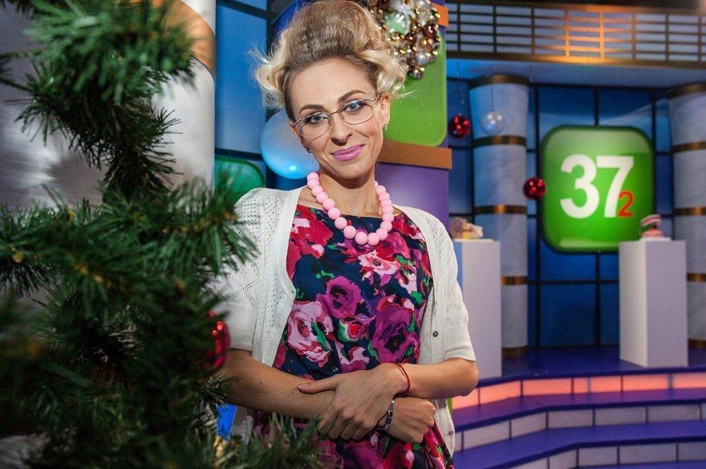 Екатерина Моргунова - участница шоу Однажды в России