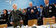 Руководство Военного комитета НАТО