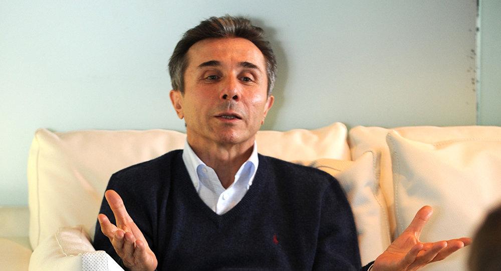 Экс-премьер Грузии выделил €1 млрд на строительство университета в Кутаиси
