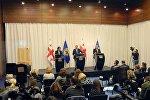 Правительство Грузии и миссия Международного валютного фонда согласовали новую программу МВФ