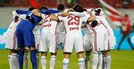 Футбол. Локомотив Москва