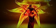 მფარველი ანგელოზი