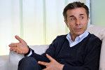 Грузинский миллиардер, экс-премьер и основатель партии Грузинская мечта Бидзина Иванишвили