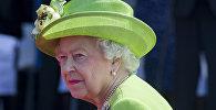 ინგლისის დედოფალი ელიზავეტა II