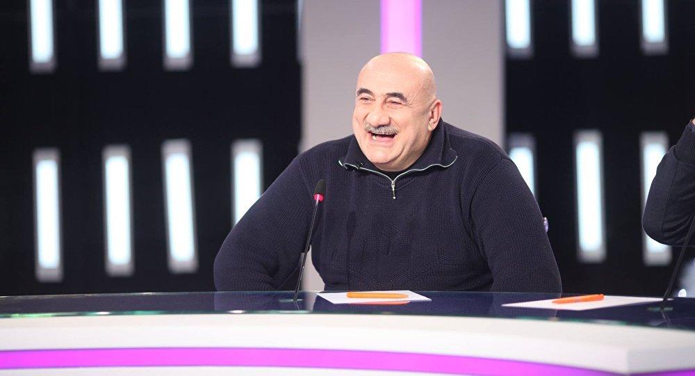 Гия Коркоташвили