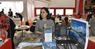 Регион Самегрело-Земо Сванети участвует в выставке ITB Berlin