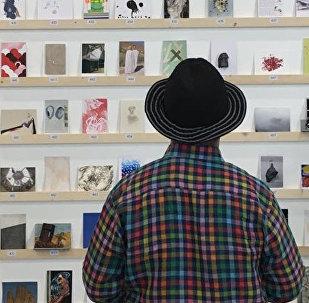 Галерея Art Dubai