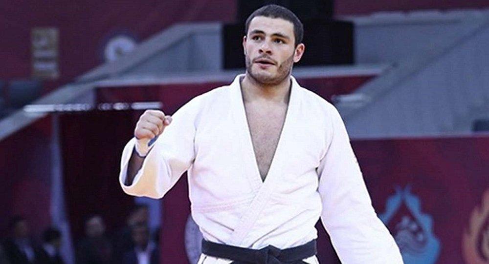 Украинские дзюдоисты завоевали встолице Азербайджана  4  бронзовые награды