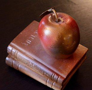 თუმანიშვილის ვაშლი 