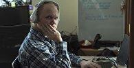 Архивное фото эксперта в области коммуникативных технологий Михаила Дудина