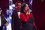 Тамара Гвердцители и Глеб Матвейчук исполнили Барселона