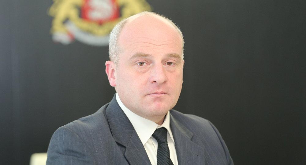Давид Кирвалидзе