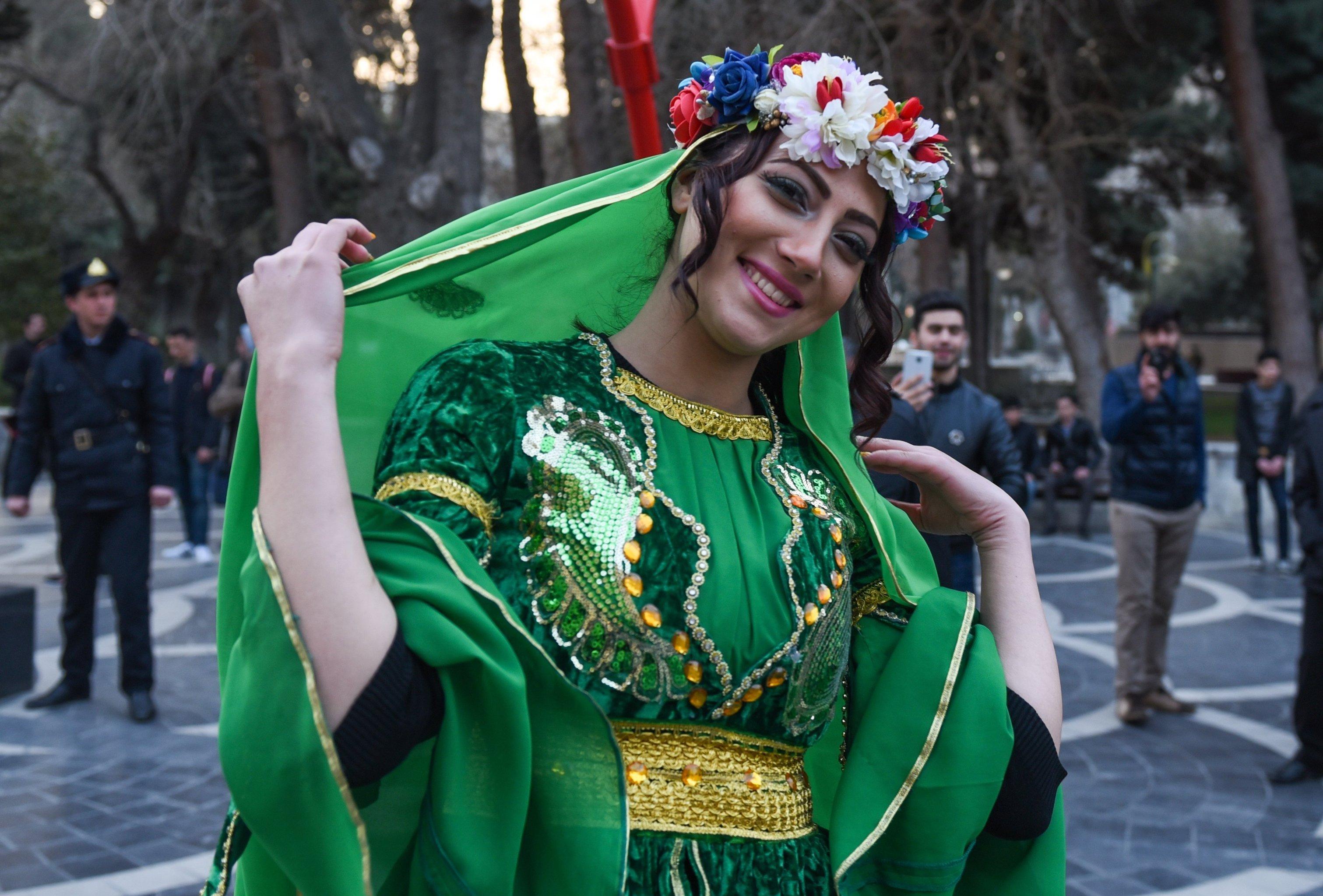 В Баку отметили Вторник земли перед праздником Новруз
