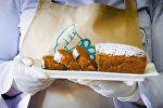 Вкусные рецепты: как приготовить морковный кекс