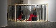 რია ქებურიას არტ-პროექტი გრუზლანდია: აფხაზეთი