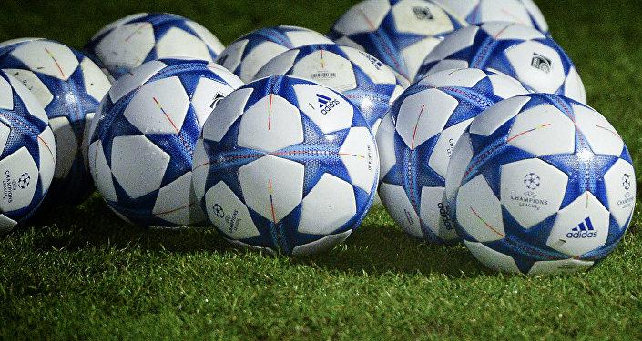 Футбольный мяч. Чемпионат Голландии