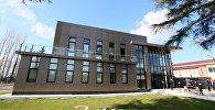 Центр лечения гепатита С открылся в Зугдиди