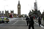 LIVE: Трансляция с места теракта в Лондоне