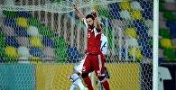 Футбол. Молодежная сборная Грузии