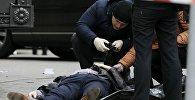 კიევში რუსეთის სახელმწიფო სათათბიროს ყოფილი დეპუტატი მოკლეს