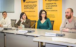 Грузинский театр Tilde отправится покорять Польшу