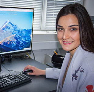 Екатерина Тархнишвили