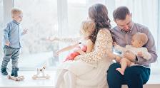 შვილები და მშობლები