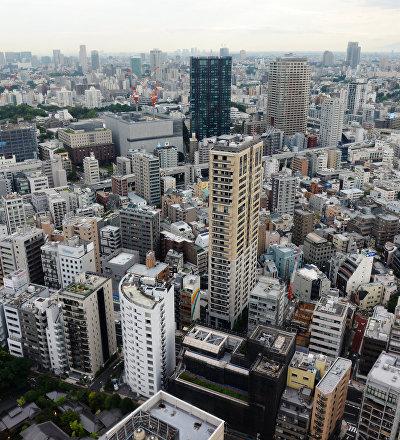 იაპონია, ტოკიო
