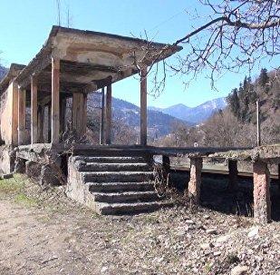 ბორჯომის მუნიციპალიტეტი, სოფელი ყვიბისი