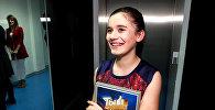 Нана, ты супер!: участницу проекта НТВ из Грузии успокаивали друзья