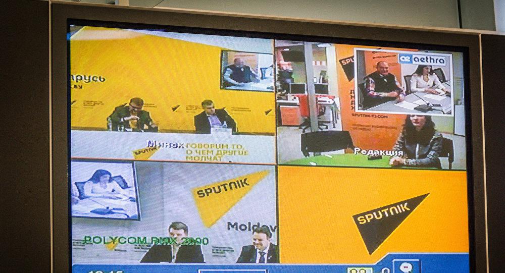 ვიდეოხიდი თეატრის საერთაშორისო დღე
