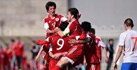 Сборная Грузии по футболу U-19